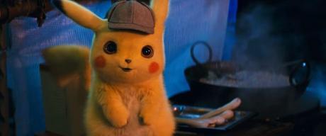 "Trailer Of ""Pokémon: Detective Pikachu"" Released: Childhood Dreams Do Come True!"