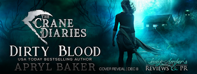 Dirty Blood by Apryl Baker