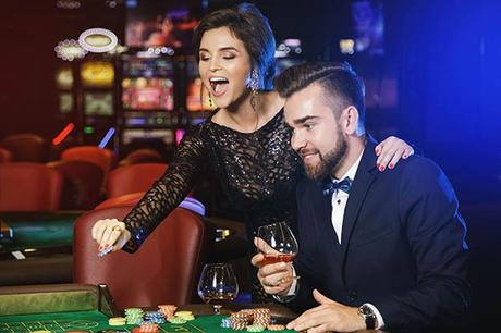 Can Your Casino Fashion Make You a Winner?