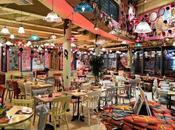 Places Comptoir Libanais