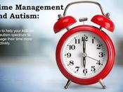 Time Management Autism Spectrum