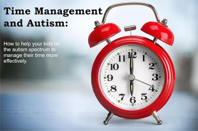Time Management on the Autism Spectrum