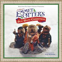 Emmet Otter's Jug-Band Christmas Is Coming to Theaters on December 10 and 16, Plus Enter to Win the Soundtrack on CD!