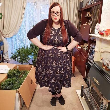 Fat Work Wear Style Round Up: November 2018