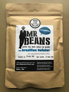 Mr Beans Coffee Review