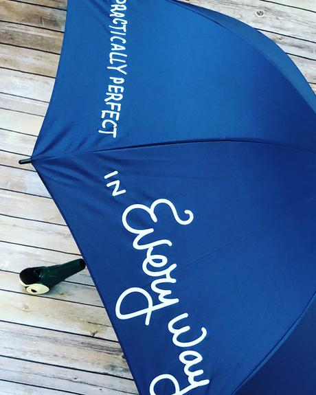 Mary Poppins Umbrella Review