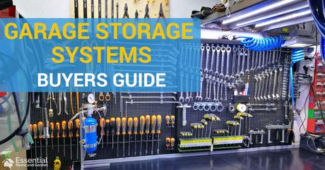 The Best Garage Storage Systems for 2019