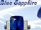 Kashmiri Sapphire
