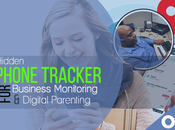 Hidden Phone Tracker Business Monitoring Digital Parenting