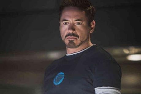Tony Stark - Iron Man 3 - Anxiety Disorder
