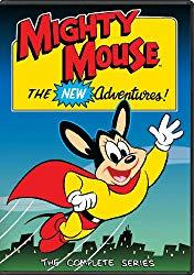 Image: Mighty Mouse: The New Adventures - The Complete Series Box Set, by Doris Kearns Goodwin (Actor), Annie Duke (Actor), Douglas Tirola (Director, Producer). DVD Release Date: January 5, 2010