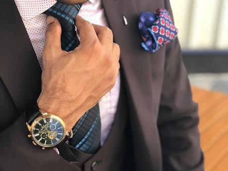 6 Christmas Party Outfit Ideas for Men in 2018
