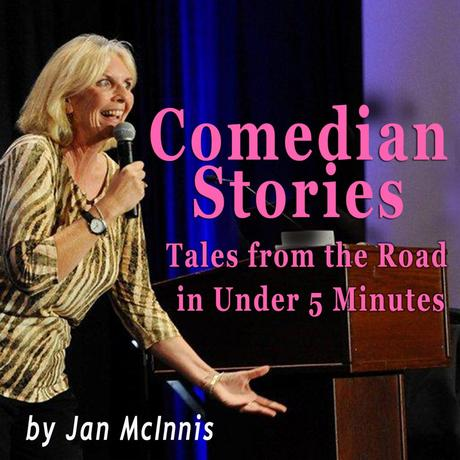 Comedian Stories Podcast