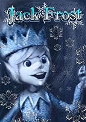 Image: Jack Frost | The Groundhog tells the story of how, for once, Jack Frost became human and helped a knight win his lady love