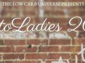 Carb Universe: KetoLadies 2019