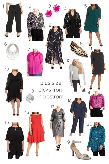 Nordstrom is Killing It in the Plus Size Department