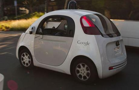 Will We See Self-Driving Technology Implemented Into Disability Friendly Vehicles?