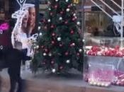Christmas Trees Display Israel