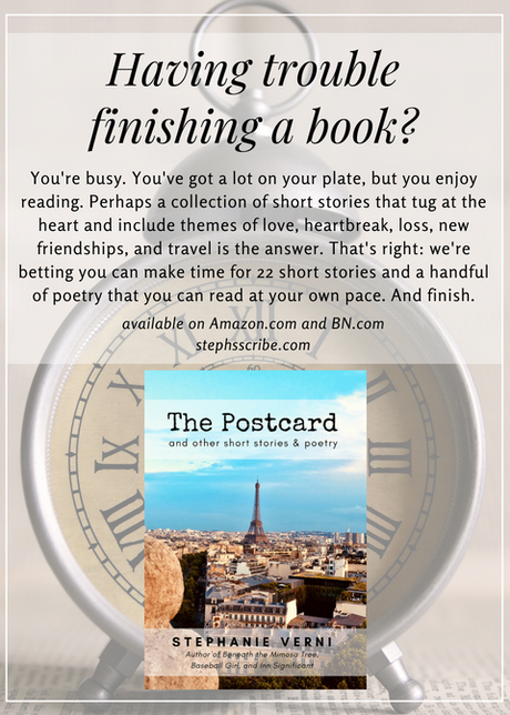Writing About Baseball: The Slump from The Postcard & Other Short Stories