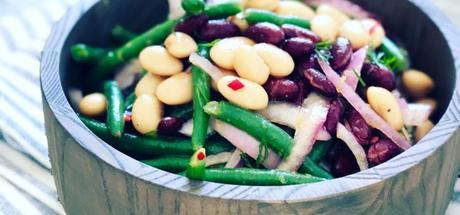 Recipe: South African Three Bean Salad1 min read