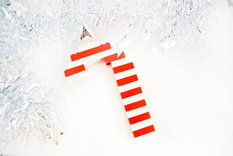christmas lego, DIY christmas lego ornaments, DIY lego christmas decorations, Lego Christmas candy cane