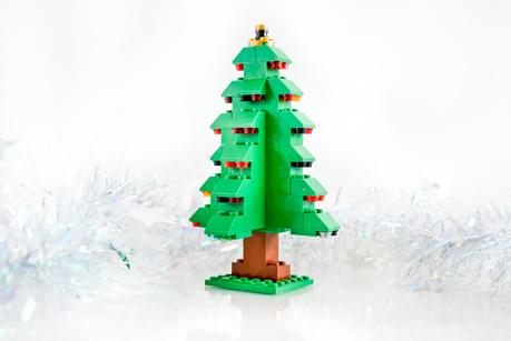 christmas lego, DIY christmas lego ornaments, DIY lego christmas decorations, Lego Christmas tree