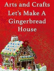 Image: Arts and Crafts Let's Build A Gingerbread House | Learn to make an awesome My Little Pony themed gingerbread house