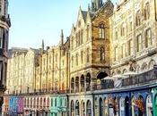 Travel   Festive Weekend Edinburgh