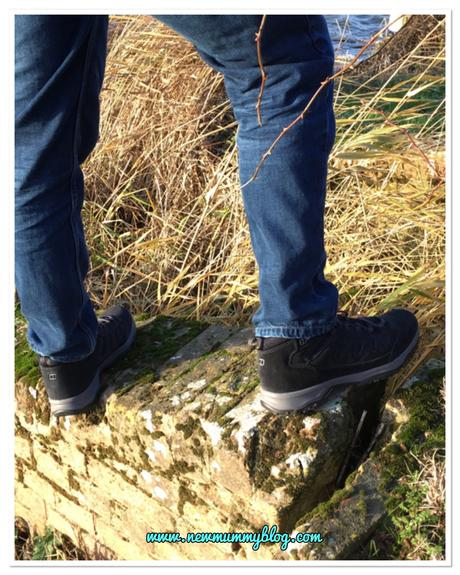 Prepared for the outdoors with Blacks and Millets – presents for husband | Review
