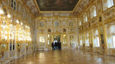 Quick Guide: Peterhof Palace