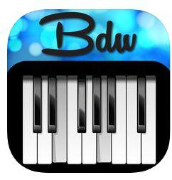 Best piano apps iPhone