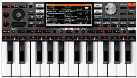 Best piano apps Android/ iPhone