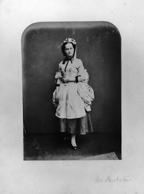 Wednesday 12th December - Beatrice Buckstone