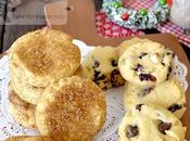1-2-3 Cookies Recipe with