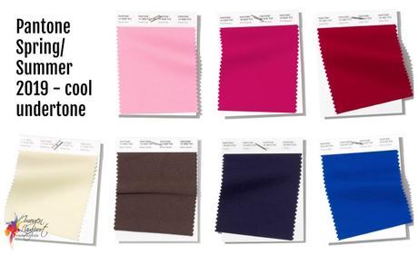 Discover Pantone's Spring/Summer 2019 Colour Forecast