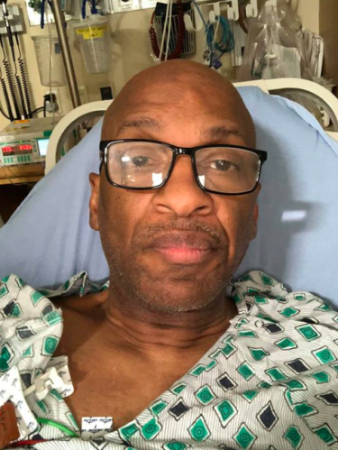 Donnie McClurkin Has Been In A Serious Car Accident #PrayersUp