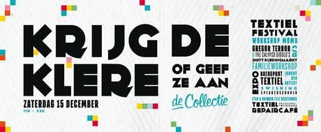 This weekend in Antwerp: 14th, 15th & 16th December
