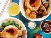 Eating Out|| Sunday Roast Coin Laundry, Exmouth Market