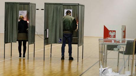Social media makes a joke of Poland's ban on surveys near elections