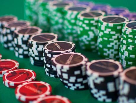 Collect Casino chips