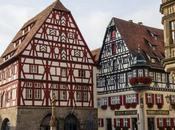 Grand Circle River Tour Rothenburg Tauber [Sky Watch Friday]