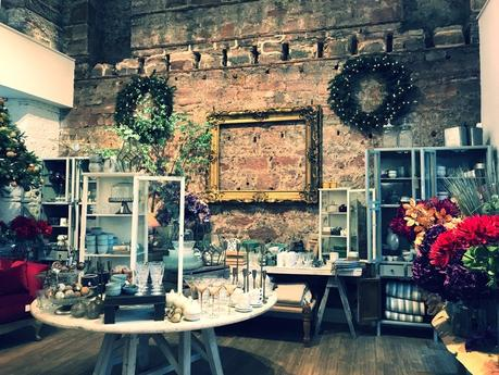 Food review: Restoration Yard cafe, Dalkeith
