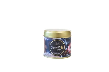 Christmas scents at Shearer Candles