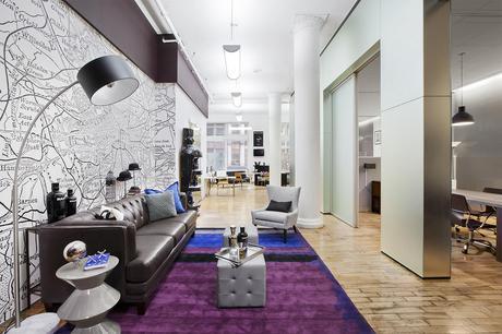 5 Brilliant Ideas to Inspire Your Commercial Interior Design