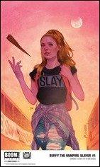 Preview: Buffy The Vampire Slayer #1 by Bellaire, Mora, & Whedon