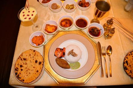 The best Kashmiri Wazwan – Jalsa Gold