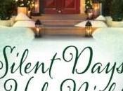 JUSTREADS BLOG TOUR: Silent Days, Holy Nights Phyllis Clark Nichols