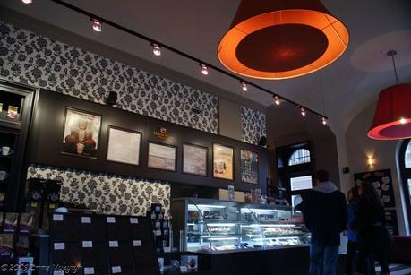 Gloria Jean's Coffee to open in Glasgow