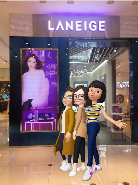 Laneige is Back in the Philippines! And Here's What You Should Try From Their Reopening
