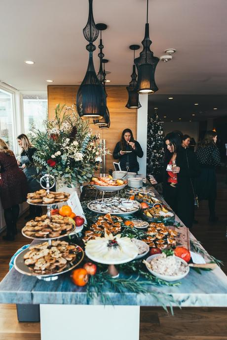 #LetsHoliday with Whole Foods and Casa Madrona